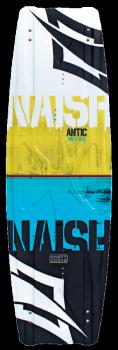 2015 Naish Antic