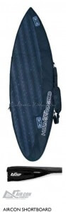 Ocean & Earth Aircon Shortboard Bag