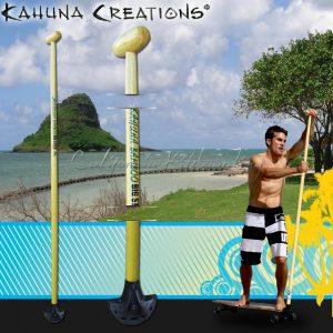 Kahuna Creations Big Stick Bamboo