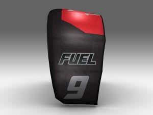 2013 Slingshot Fuel