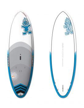 "2014 Starboard Wide Point 8'10""X 32"""