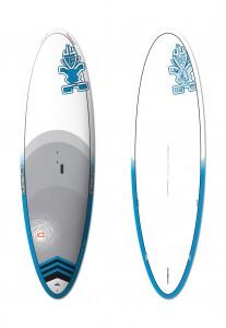 "2014 Starboard Avanti 11'2""X 36"""