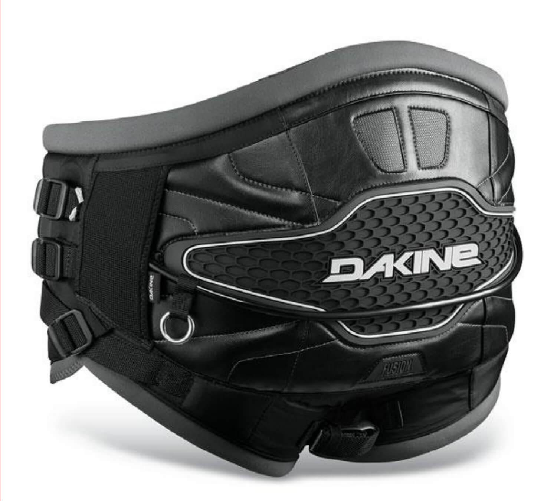 DaKine Fusion Harness - California Kiteboarding » California ...