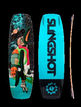 2016 Slingshot Super Grom Kite