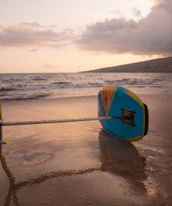 Slingshot Kiteboarding Foil Package - California Kiteboarding