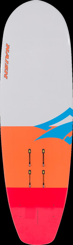 2019 Naish Hover 160 California Kiteboarding