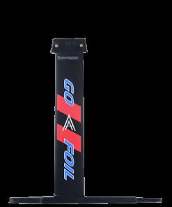 Airush Mat Foil avec boitier Tuttle Mast Tuttle-Aluminium Core 2017 80 cm