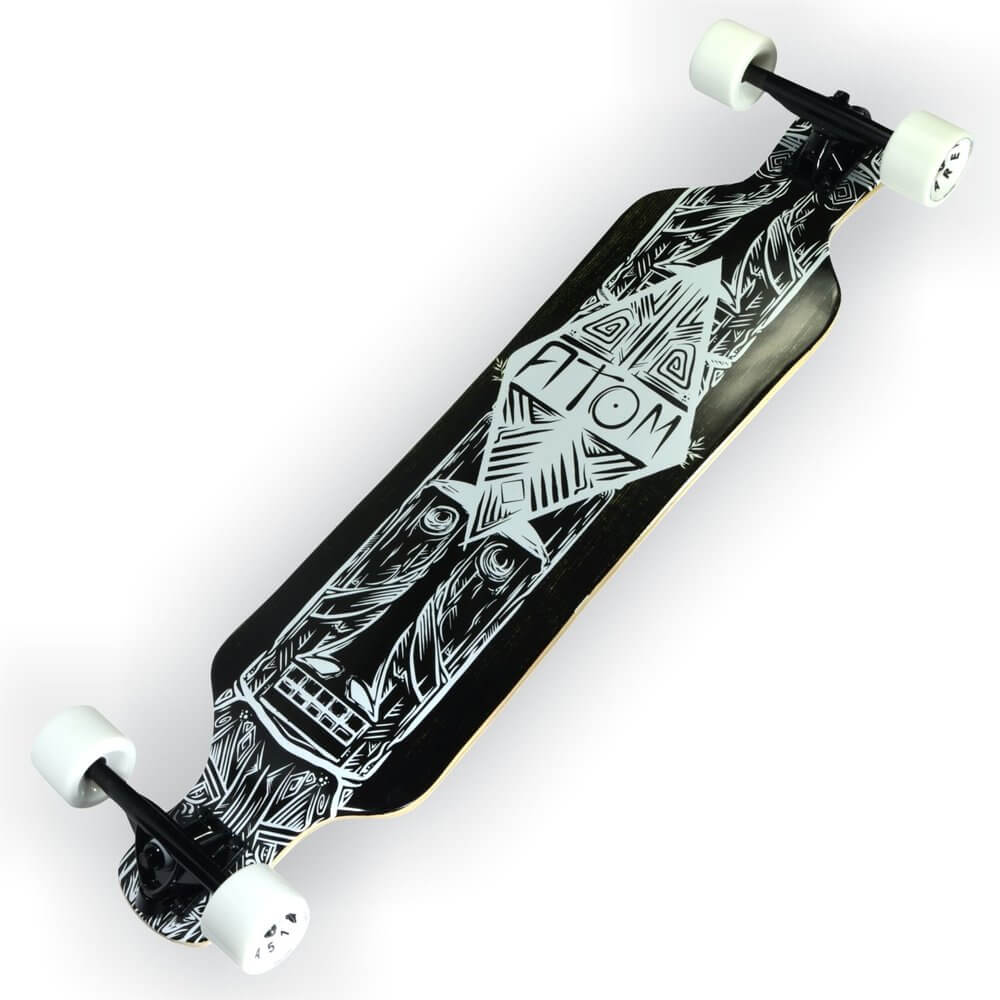 Shortboard Game by Tiki Toss
