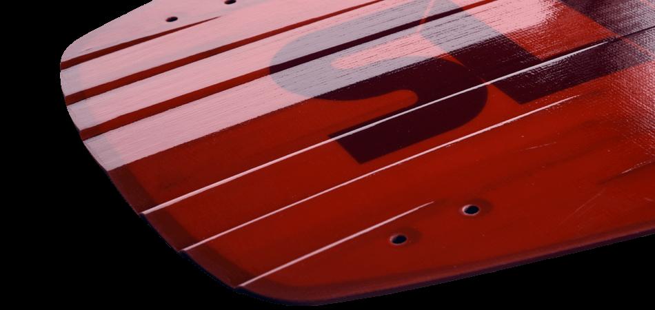 2016 Slingshot Asylum Precision Laser