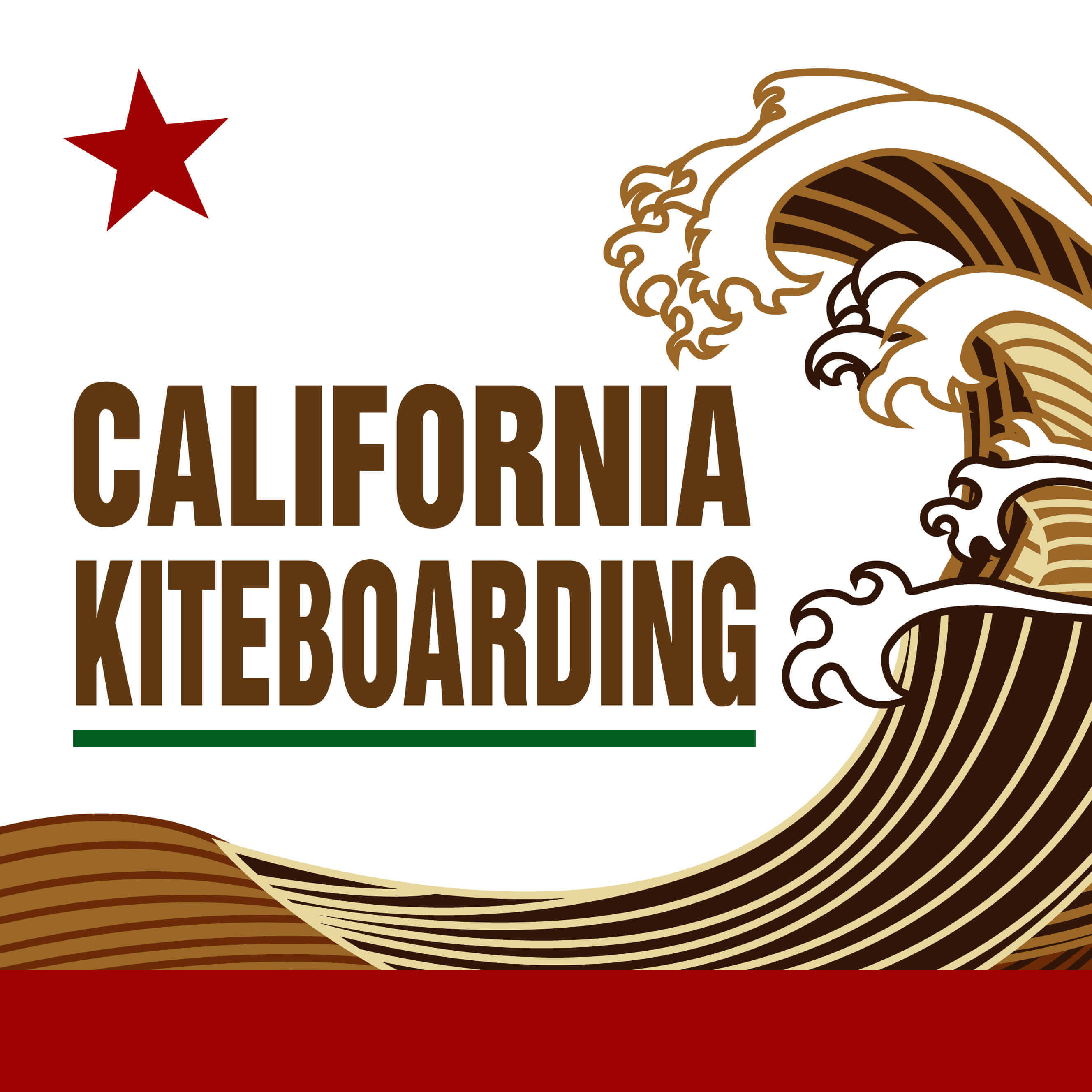 California Kiteboarding