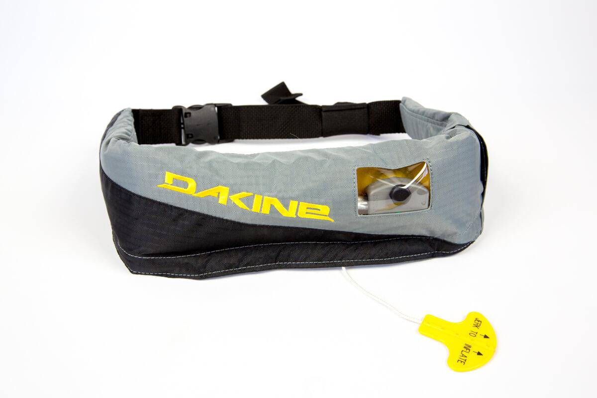 Dakine Inflatable Pfd Vest California Kiteboarding