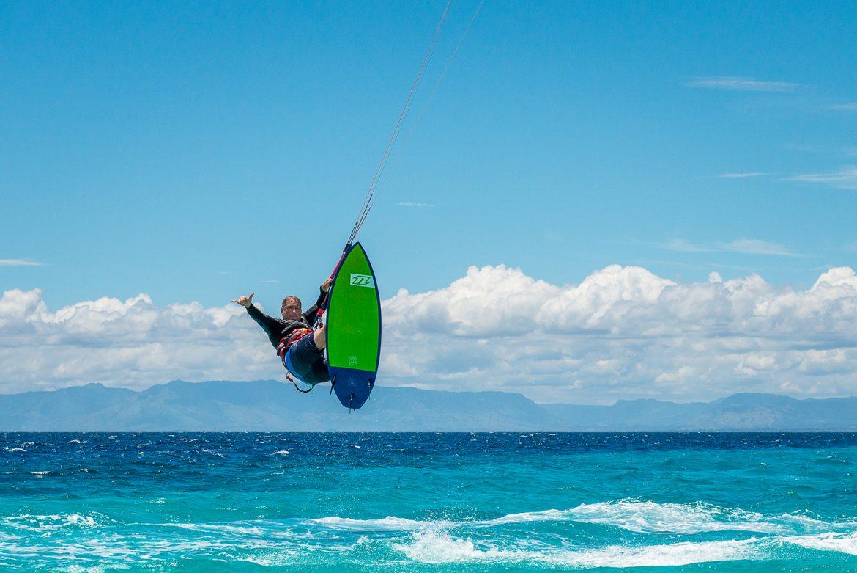 The Trip of the Year:  Namotu Island Resort Fiji