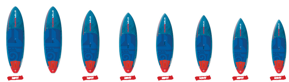 2017 Starboard Pro