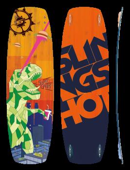2015 Slingshot Super Grom