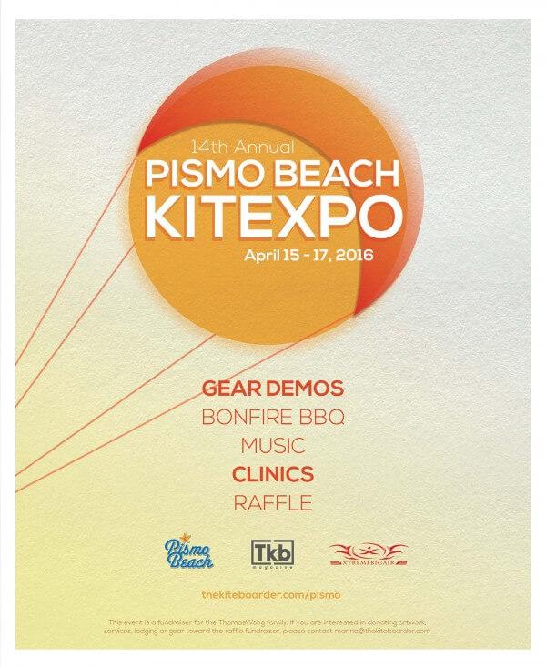 2016 Pismo Beach KiteXpo