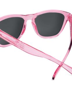 8c16b2c6fe1 Knockaround Glossy Pink   Aqua Kids Premiums - California Kiteboarding