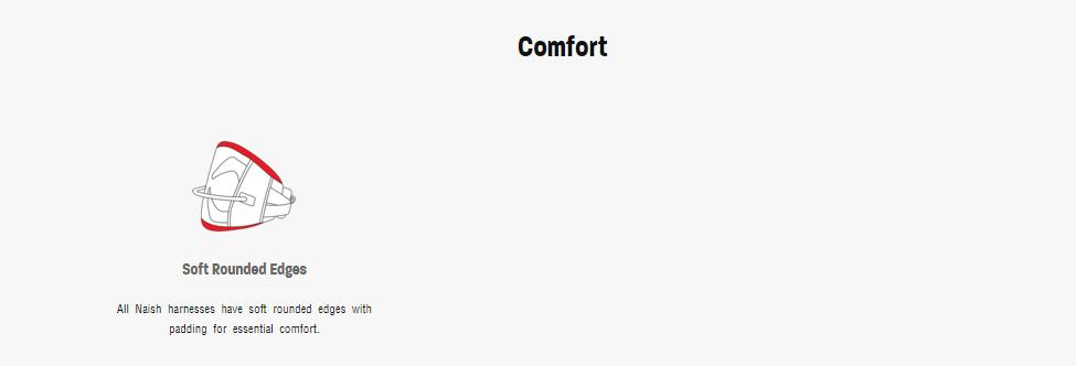 alana comfort