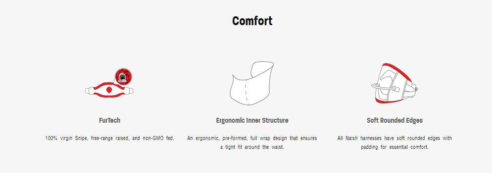 arsenal comfort