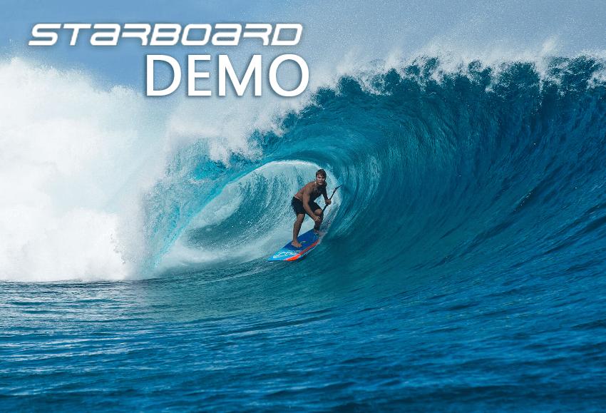 June 2016 Starboard Demo