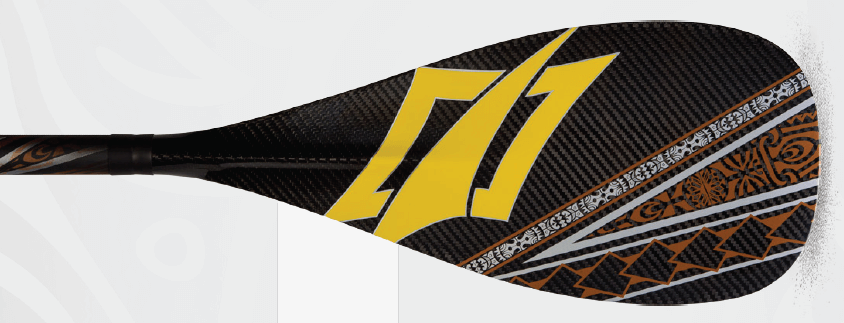 2016 Naish Race LE Paddle