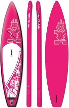 2016 Starboard Paddle for Hope Inflatable