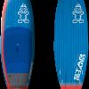 "2016 Starboard Hyper Nut 7'4"" x 30"""