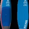 2016 Starboard Hypernut Blue Carbon