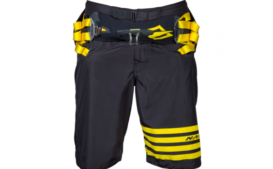 2016 Naish Targa Short Harness