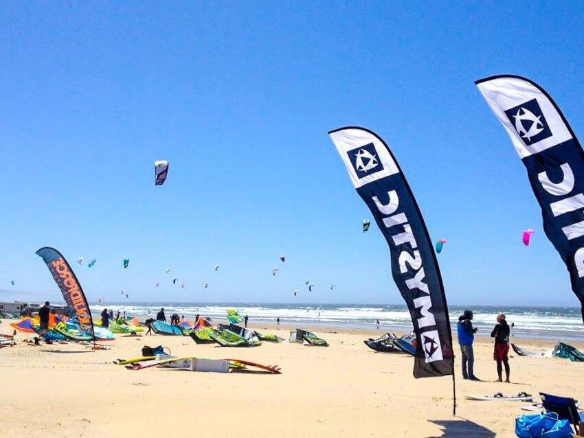 2015 Pismo Beach Kite Expo
