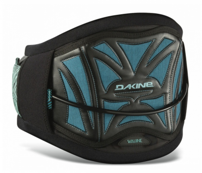 2016 Dakine Wahine Kite Harness in Harbor